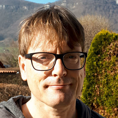 Dirk Bauer