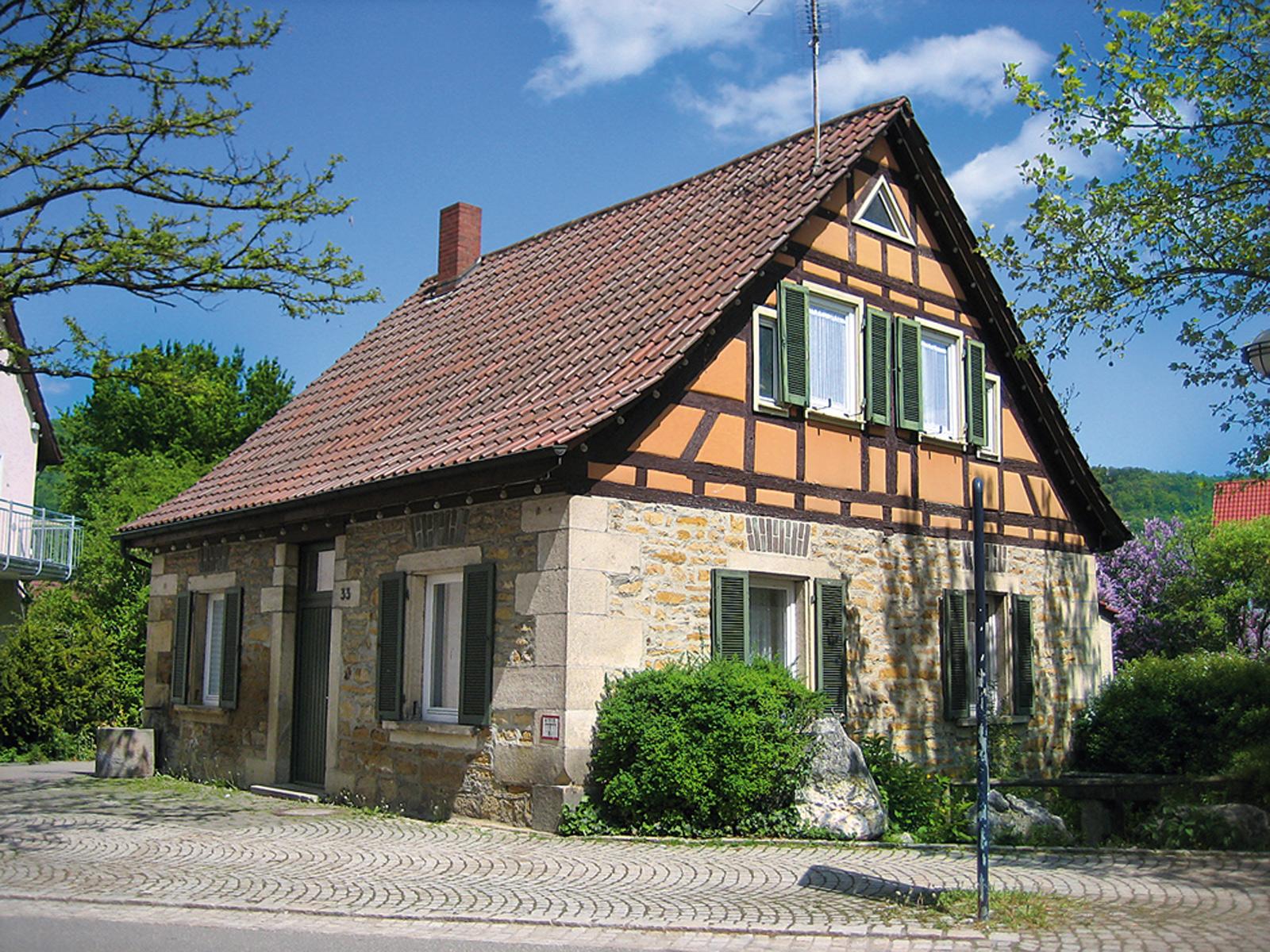 oberesbackhaus